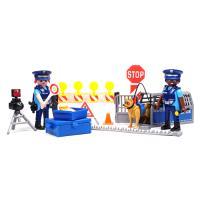 플레이모빌 경찰과 검문소(6924)