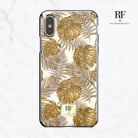 RF by 리치몬드&핀치 아이폰X/Xs케이스 골든정글