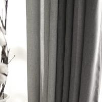 그라나다 아일렛 커튼-2color
