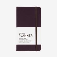 2017 Simple Planner (M) VIOLET (다이어리/플래너/스케줄러)