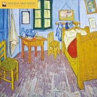 2019 캘린더 Vincent Van Gogh