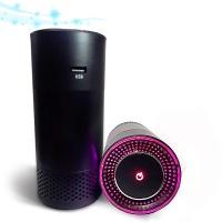 PM2.5 헤파필터 공기청정기 / 휴대용 차량용 DM-A707