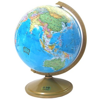 지구본의 명가 세계로 지구본 220-CA
