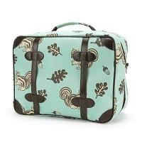 [오그램] 다람쥐 사각 여행가방