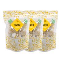 차예마을 허브차 유기농 캐모마일 30티백 x 3팩