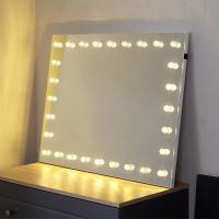 [베스트리빙]화장대 조명 LED거울(GML-13)