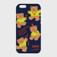 dancing bear-navy(터프/슬라이드)