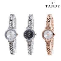 탠디 프린세스 시계 (다이아 1PCS)