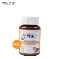 강아지 고양이 천연식물성 유산균 영양제(60g)
