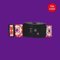 [롤리트롤리]Timeless(시간탐험) TSA Lock 캐리어벨트