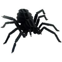 [3D퍼즐마을][레드리브스] PT1502-06 거미