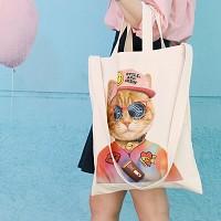 3way eco bag (에코백)