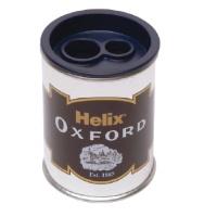 [Helix]옥스포드 원통형 연필깎이-2홀