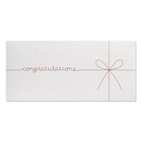 Gift Envelope(돈봉투) - Congratulations W (축하)