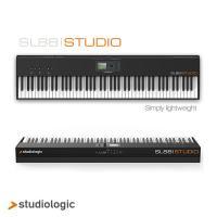 [스튜디오로직] SL88 STUDIO / 미디키보드