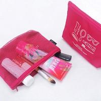 트레블 파우치 travel pouch