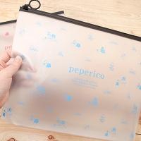 페페리코 지퍼백 - XL