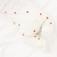 [메르베] 애쁘리 바디슈트_사계절용