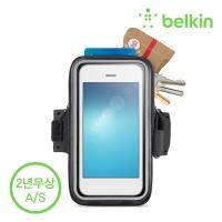 벨킨 아이폰 6 6S 용 스토리지 암밴드 F8W669bt