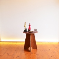 [리우목공방] PWSS 원형 테이블