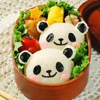 팬더 주먹밥틀 (1개)