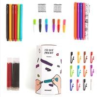 모나미 153 DIY 펜 키트 (12색 세트)