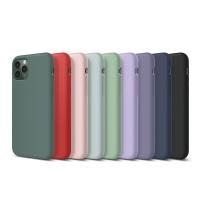아이폰11 / PRO / PRO MAX 실리콘 케이스