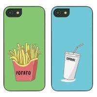 아이폰6S케이스 페스트푸드 스타일케이스
