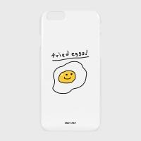 [어프어프] 하드/터프/슬라이드 Fried eggs-white