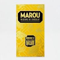 마루 다크 초콜릿 - 동나이 72% (80g)
