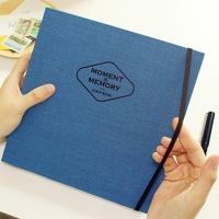 Moment & Memory Scrap Book L