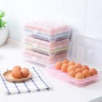 보관이 편한 15구 계란홀더 달걀트레이
