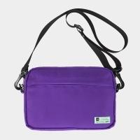 keek 크로스백 - Purple