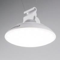 레토 충전식 울트라 LED 캠핑랜턴 낚시 LPL-UF03
