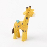 Resin animal - 13 Giraffe