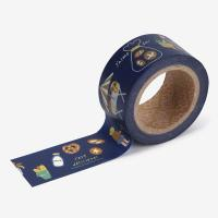 Masking tape 25mm - 11 Bakery