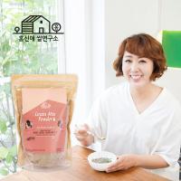 [홍신애쌀연구소] 삼흑선식400g x 2봉