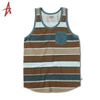 [Altamont] BEGGARS TANK TOP (Pacific Blue)