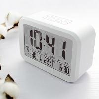 [최저가] 수험생 공무원 직장인 터치 탁상시계 talking clock