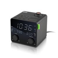 브리츠 프로젝터 시계알람 FM라디오 BZ-CR3747P