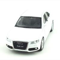 1/43 AUDI A4 (WE440305WH-A4) 아우디 모형자동차