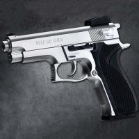 ACADEMY BB탄에어건 장난감 권총 M5906 CH1531658