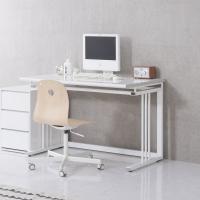스칼렛 다용도 학생 컴퓨터 책상1200
