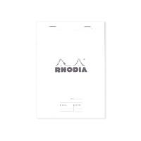 [로디아] 화이트 미팅 메모패드 no.16