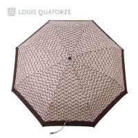 루이까또즈 심플보더 모노그램 3단우산