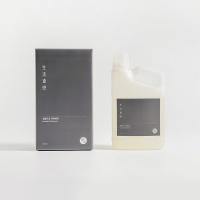 생활도감 액상 세탁세제 1L (알뜰팩/4개입)