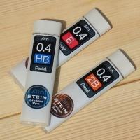 [Pentel] 0.4mm 샤프심-일본 펜텔 AIN STEIN C274