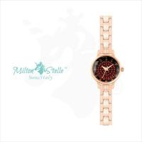 [밀튼스텔리정품] 밀튼스텔리 여성시계 MS-133MR