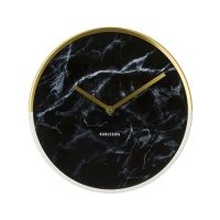 (Karlsson) Marble Delight 벽시계