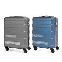 던롭 NEW DAB021 19인치 기내용 캐리어 여행가방